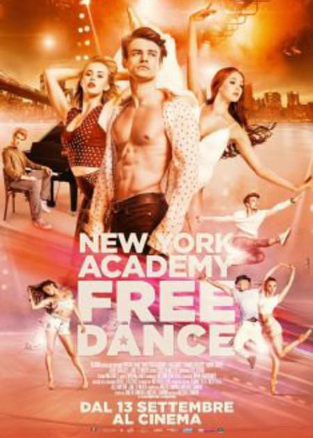 NEW YORK ACADEMY - FREEDANCE (HIGH STRUNG: FREE DANCE)