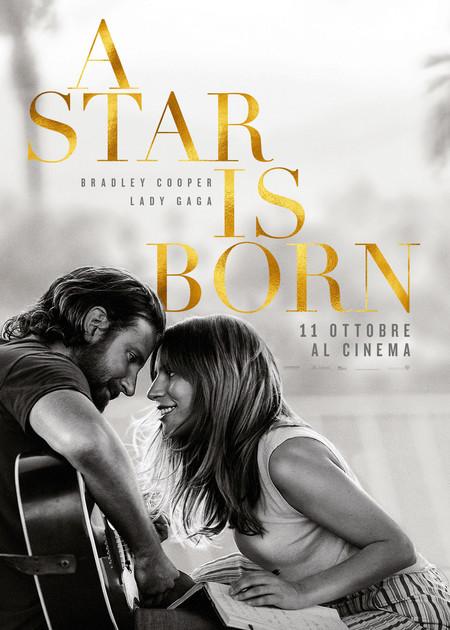 A STAR IS BORN- VERS.ORIG.SOTT