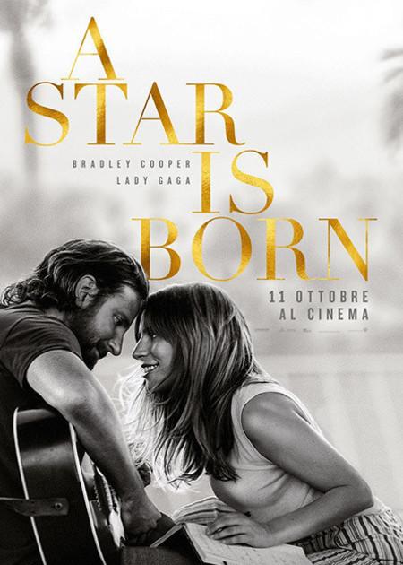 V.O. A STAR IS BORN
