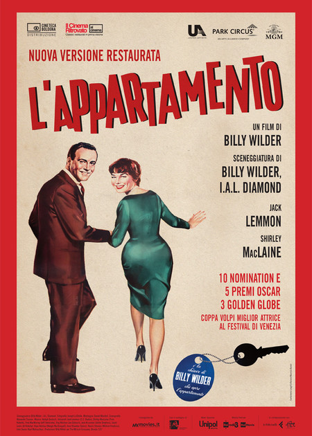 L'APPARTAMENTO (THE APARTMENT)