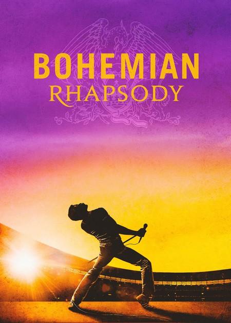 BOHEMIAN RHAPSODY - VERS.ORIG. SOTT