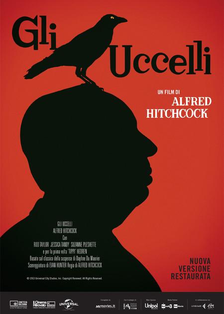 GLI UCCELLI (THE BIRDS)