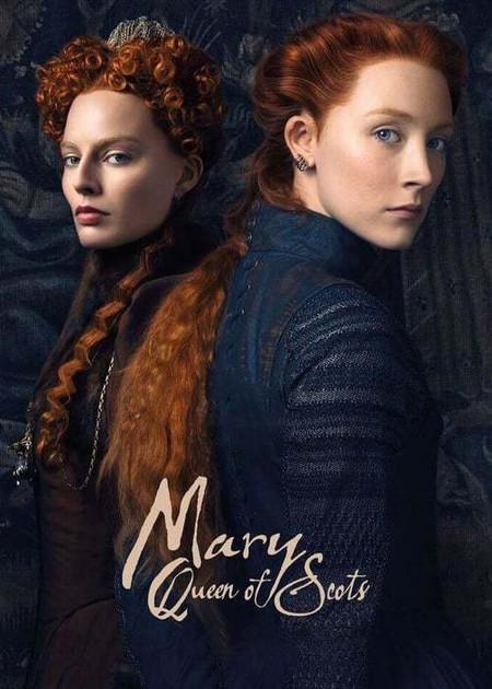 MARIA REGINA DI SCOZIA (MARY QUEEN OF SCOTS) VERS.ORIG.SOTT.