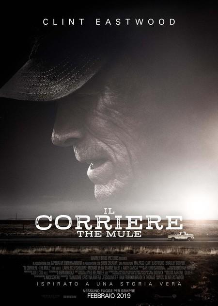 IL CORRIERE- THE MULE VERS.ORIG.SOTT