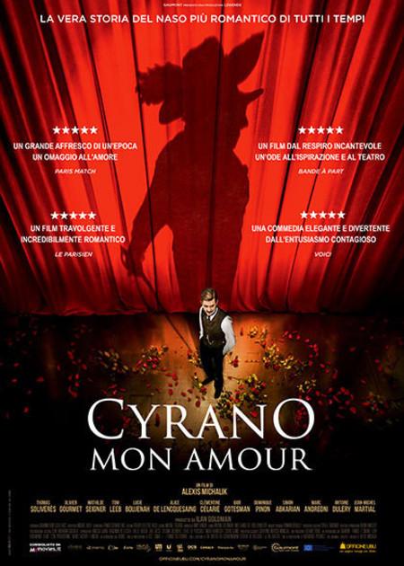 CYRANO MON AMOUR (EDMOND)