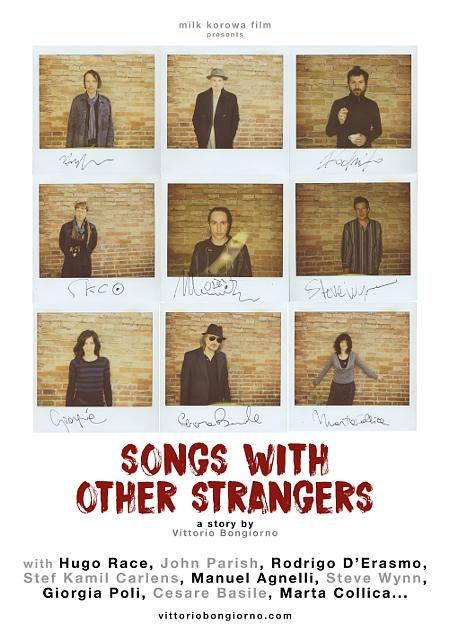 songs with other strangers