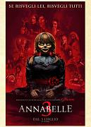 ANNABELLE 3 (ANNABELLE COMES HOME)