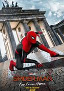 SPIDER-MAN:FAR FROM HOME 3D