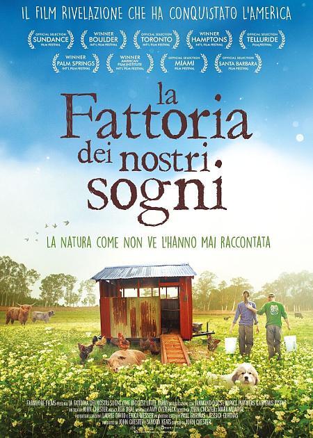 LA FATTORIA DEI NOSTRI SOGNI (THE BIGGEST LITTLE FARM)