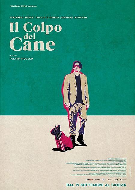 IL COLPO DEL CANE