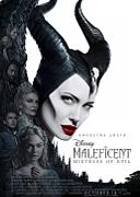 MALEFICENT - SIGNORA DEL MALE - 3D (MALEFICENT - MISTRESS OF EVIL)