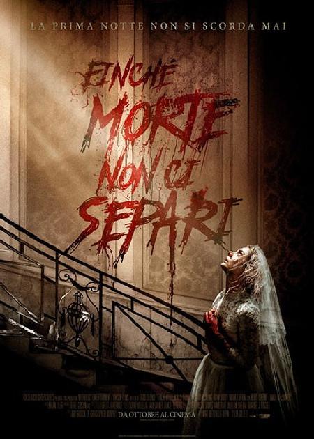FINCHE' MORTE NON CI SEPARI (READY OR NOT)