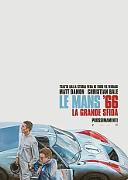 LE MANS '66- LA GRANDE SFIDA
