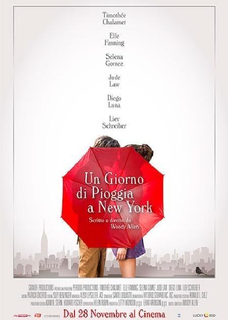 UN GIORNO DI PIOGGIA A NEW YORK (A RAINY DAY IN NEW YORK) VERS.ORIG.SOTT.