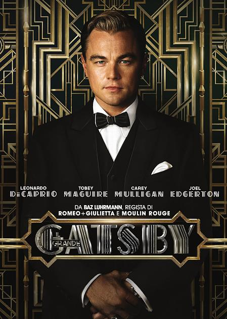 IL GRANDE GATSBY (THE GREAT GATSBY)