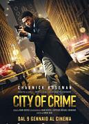 CITY OF CRIME (21 BRIDGES)