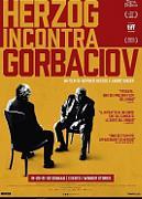 HERZOG INCONTRA GORBACIOV (MEETING GORBACHEV)
