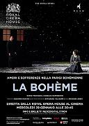 LA BOHEME - ROYAL OPERA HOUSE