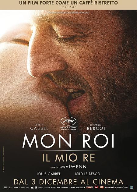 MON ROI - IL MIO RE