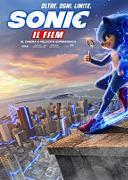 SONIC - IL FILM (SONIC THE HEDGEHOG)