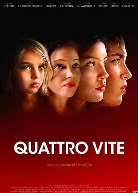 QUATTRO VITE (ORPHELINE)