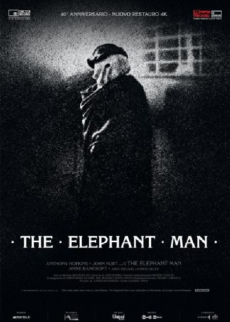 THE ELEPHANT MAN (ED. REST.)