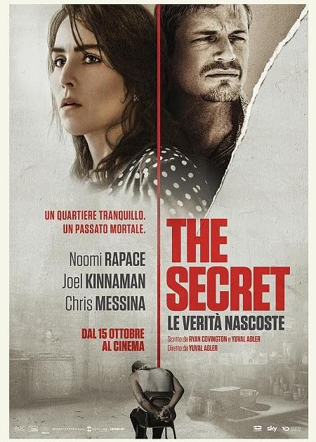 THE SECRET - LE VERITA' NASCOSTE