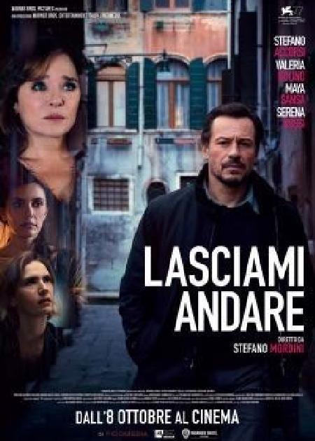 LASCIAMI ANDARE - I MARTEDI AL CINEMA A 3€