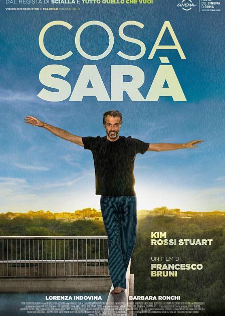 COSA SARA' (LIVE)