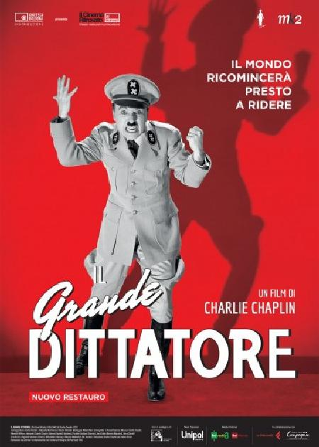 IL GRANDE DITTATORE (THE GREAT DICTATOR) (ED. SPEC.)