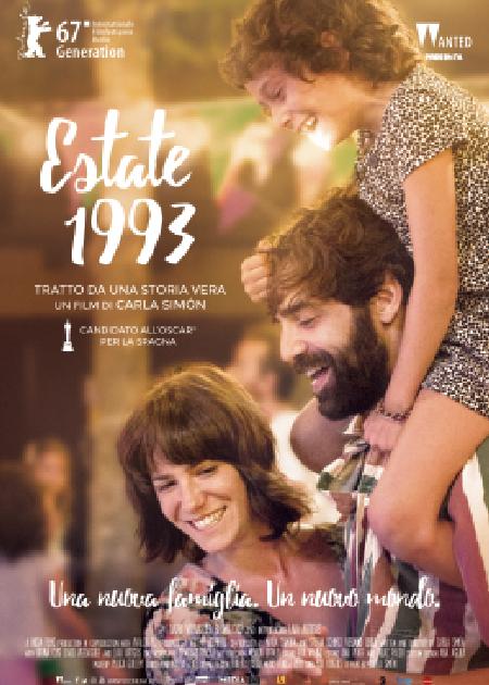 ESTATE 1993 (ESTIU 1993)