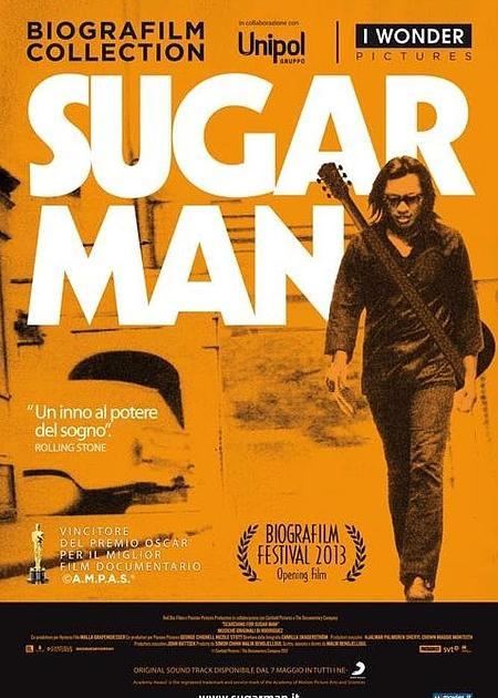 SUGAR MAN (SEARCHING FOR SUGAR MAN)