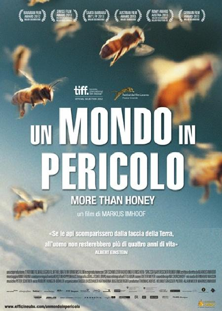 UN MONDO IN PERICOLO (MORE THAN HONEY)