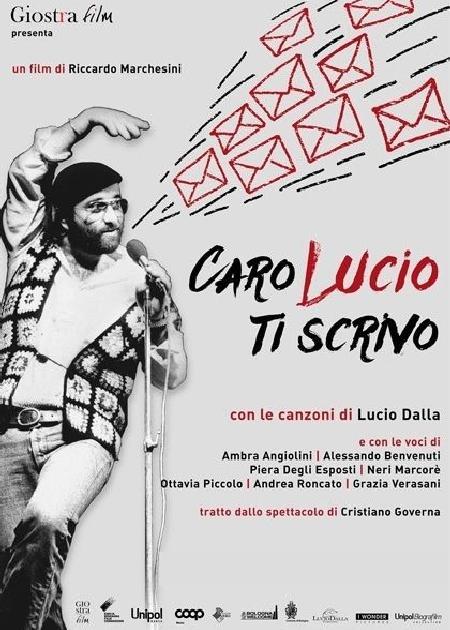 CARO LUCIO TI SCRIVO