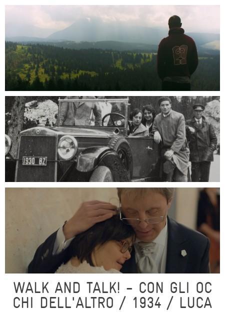 TFF2021 / WALK & TALK+1934+LUCA SILVANA