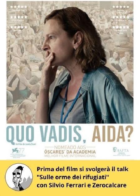 QUO VADIS AIDA vers.orig.sott.it