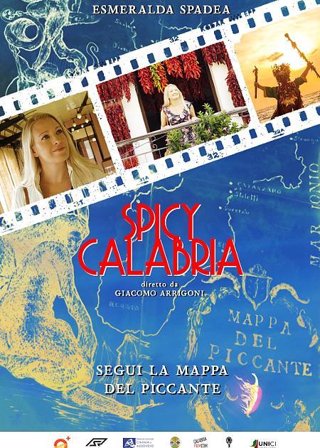 SPICY CALABRIA